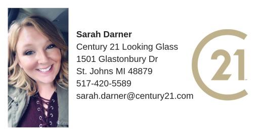 Sarah Darner agent image