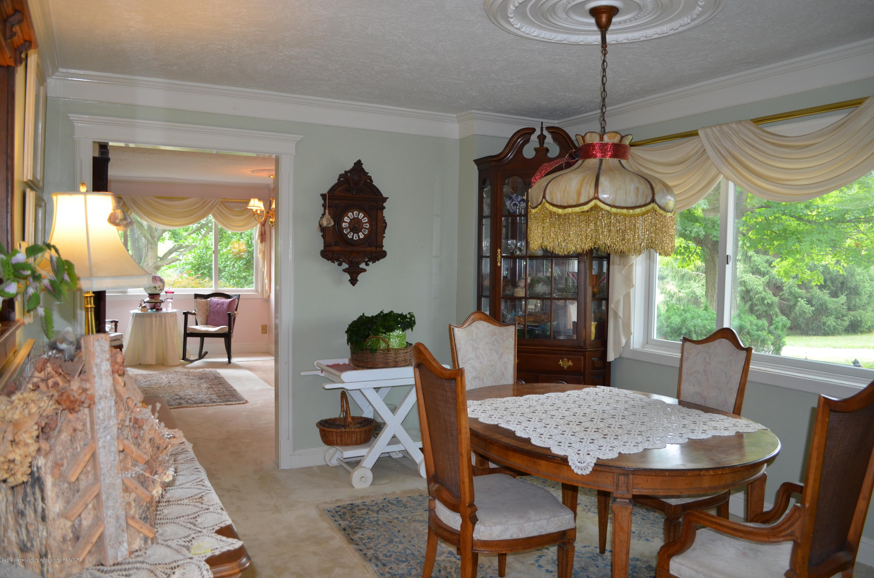 693 Grovenburg Rd - Formal Dining - 12
