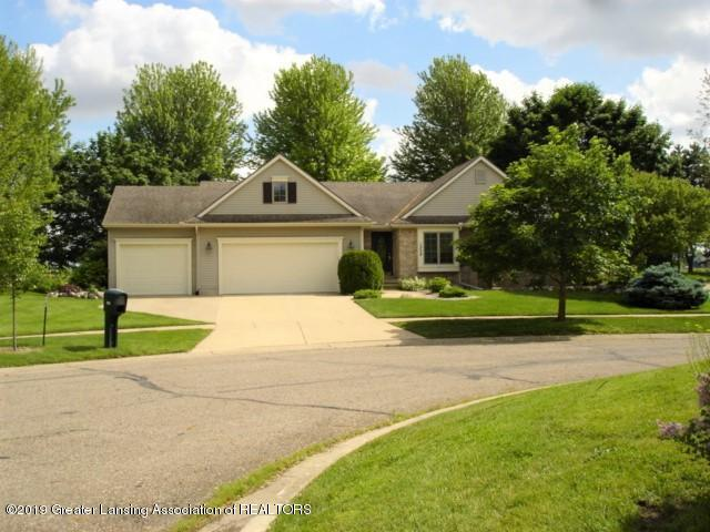 1224 Lavalle Ct - Front - 1