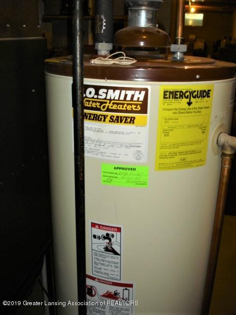 1224 Lavalle Ct - Water Heater - 33