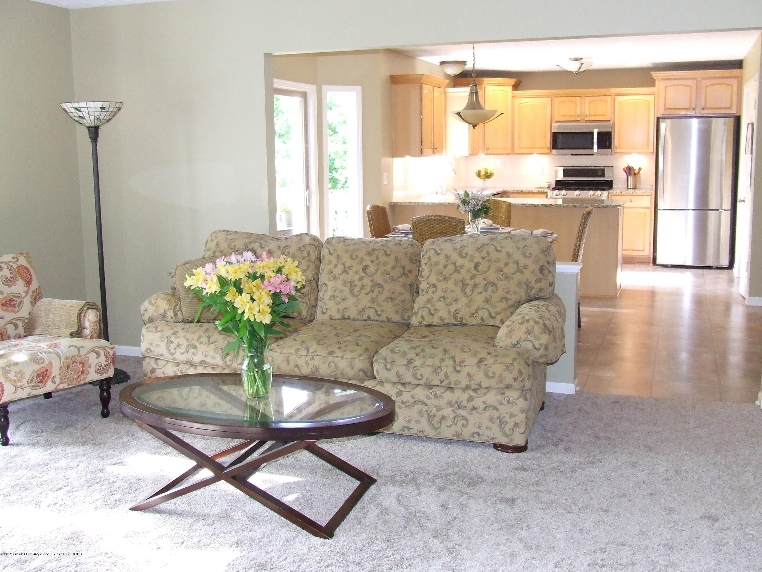 11587 Gold Fields Dr - Living room - 5