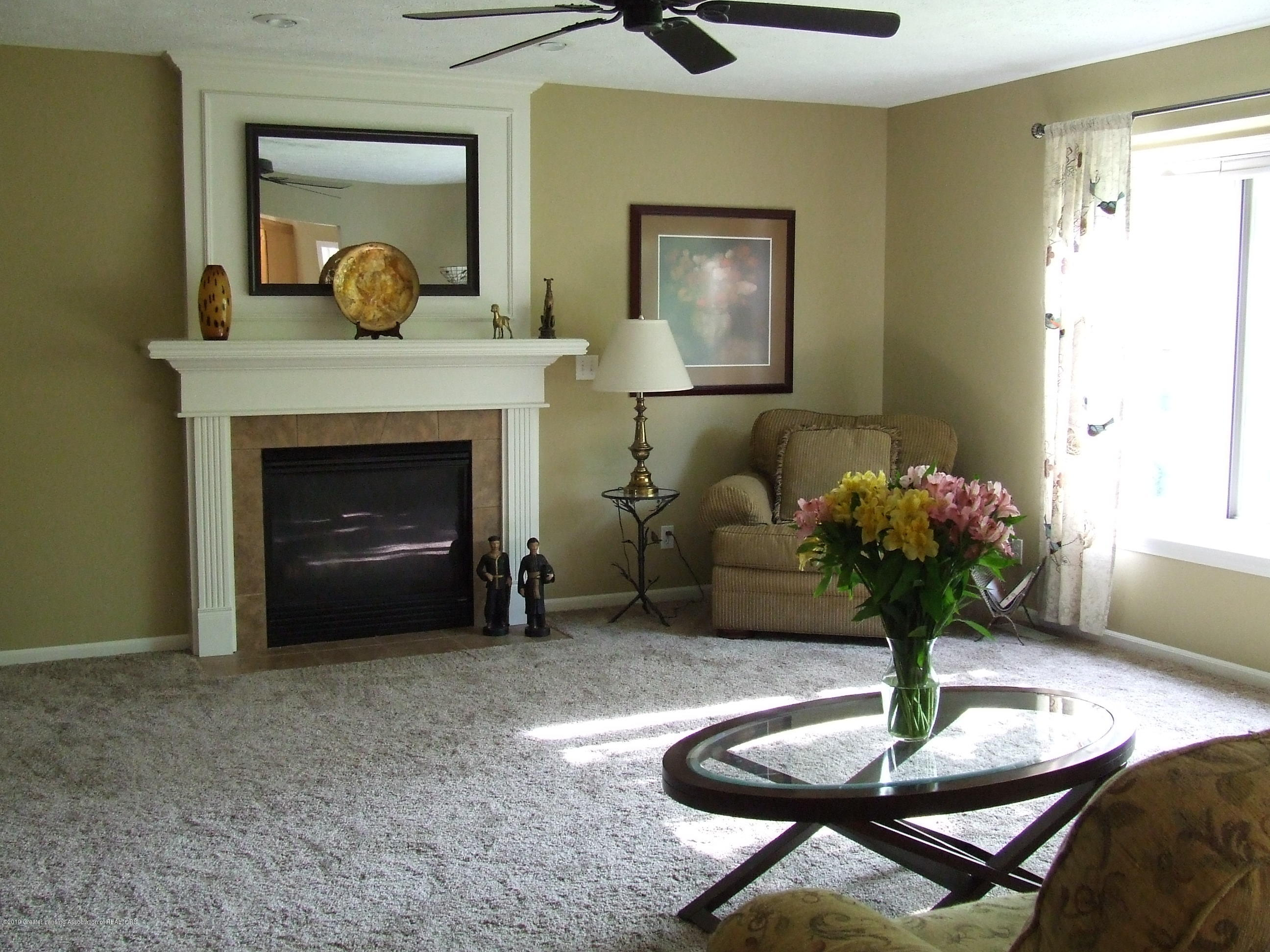 11587 Gold Fields Dr - Living room - 7