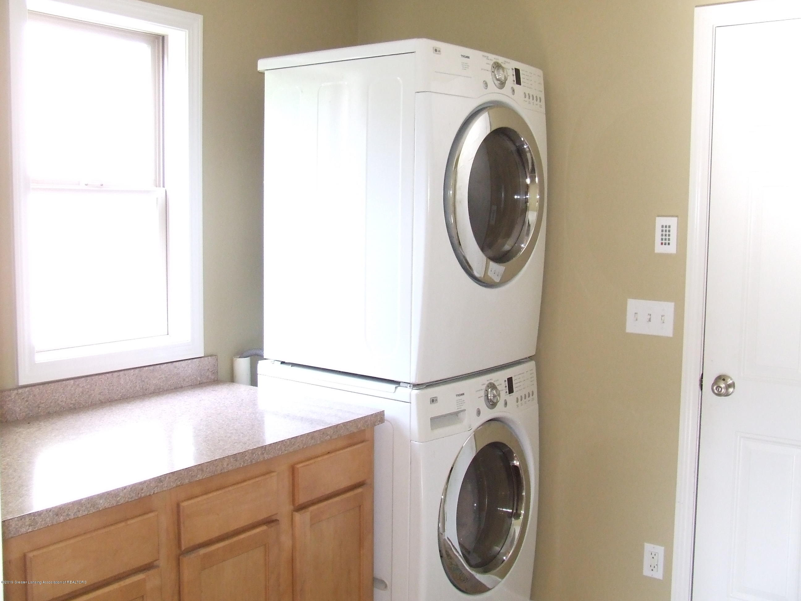 11587 Gold Fields Dr - First floor laundry - 11