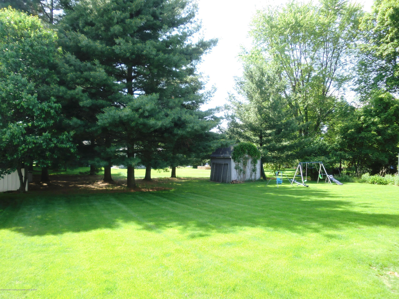 12626 Houghton Dr - Yard - 8