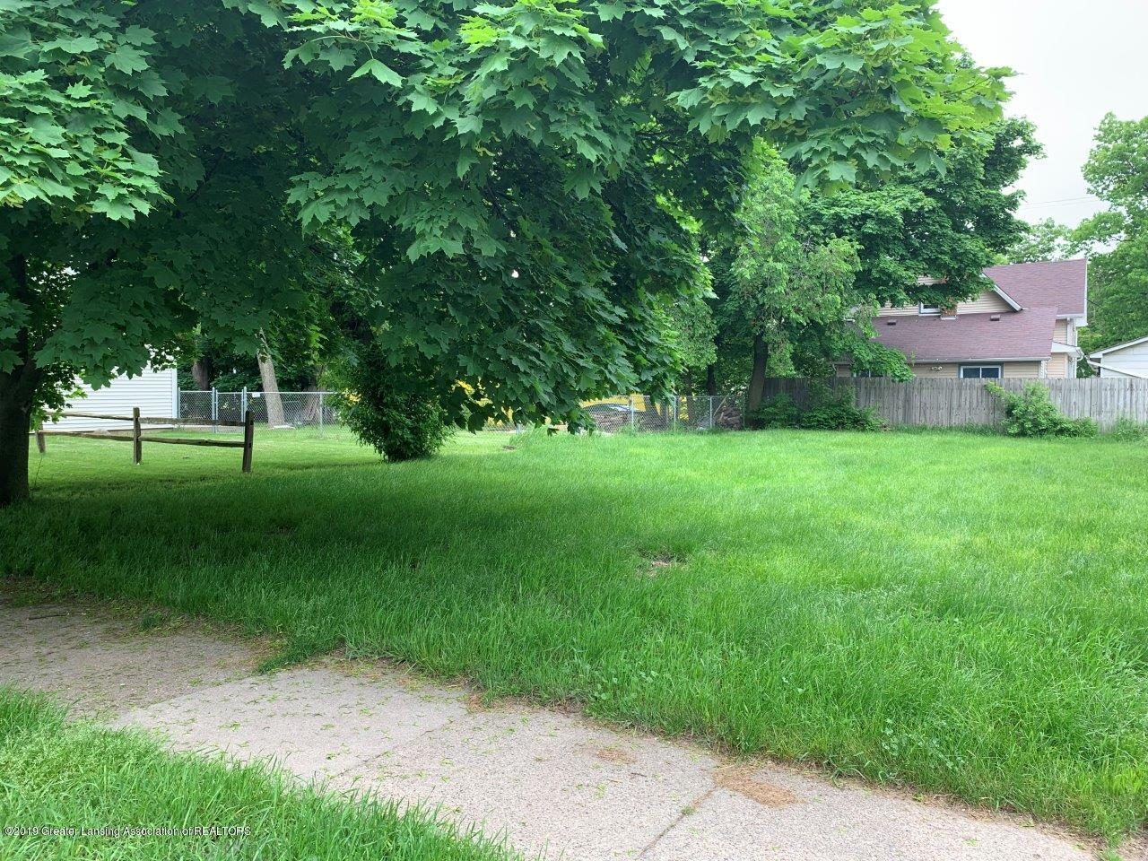 1208 Cawood St - Vacant Lot - 1
