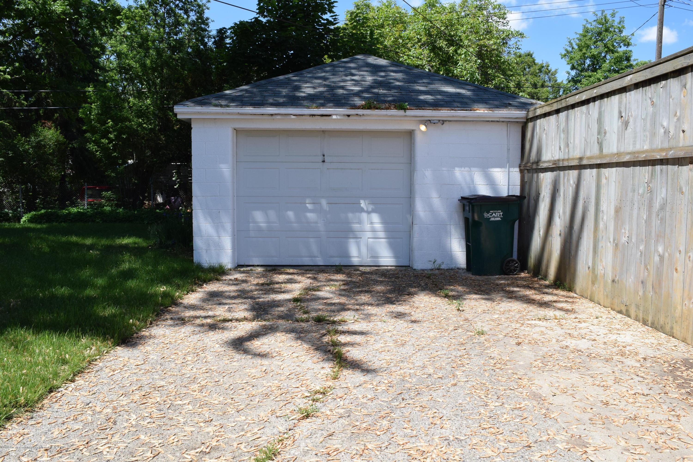 619 Hunter Blvd - 20 Garage 1 - 20