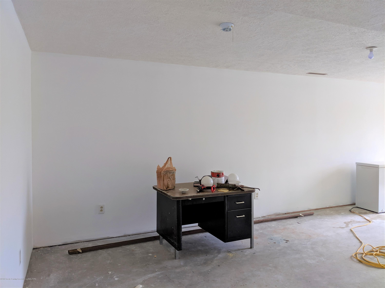 6111 S Morrice Rd - basement rec room - 18
