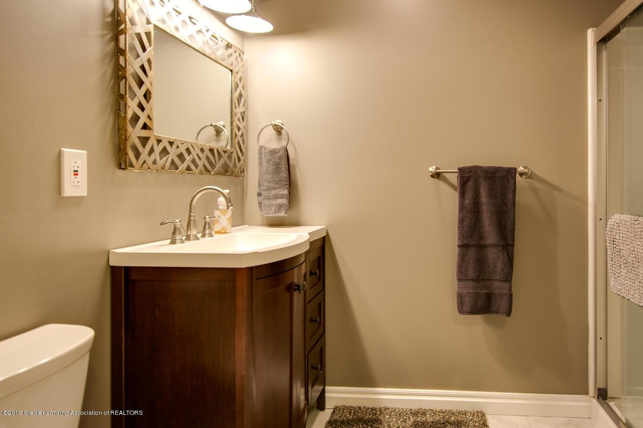 1238 Senna Trail - New lower level bathroom - 24
