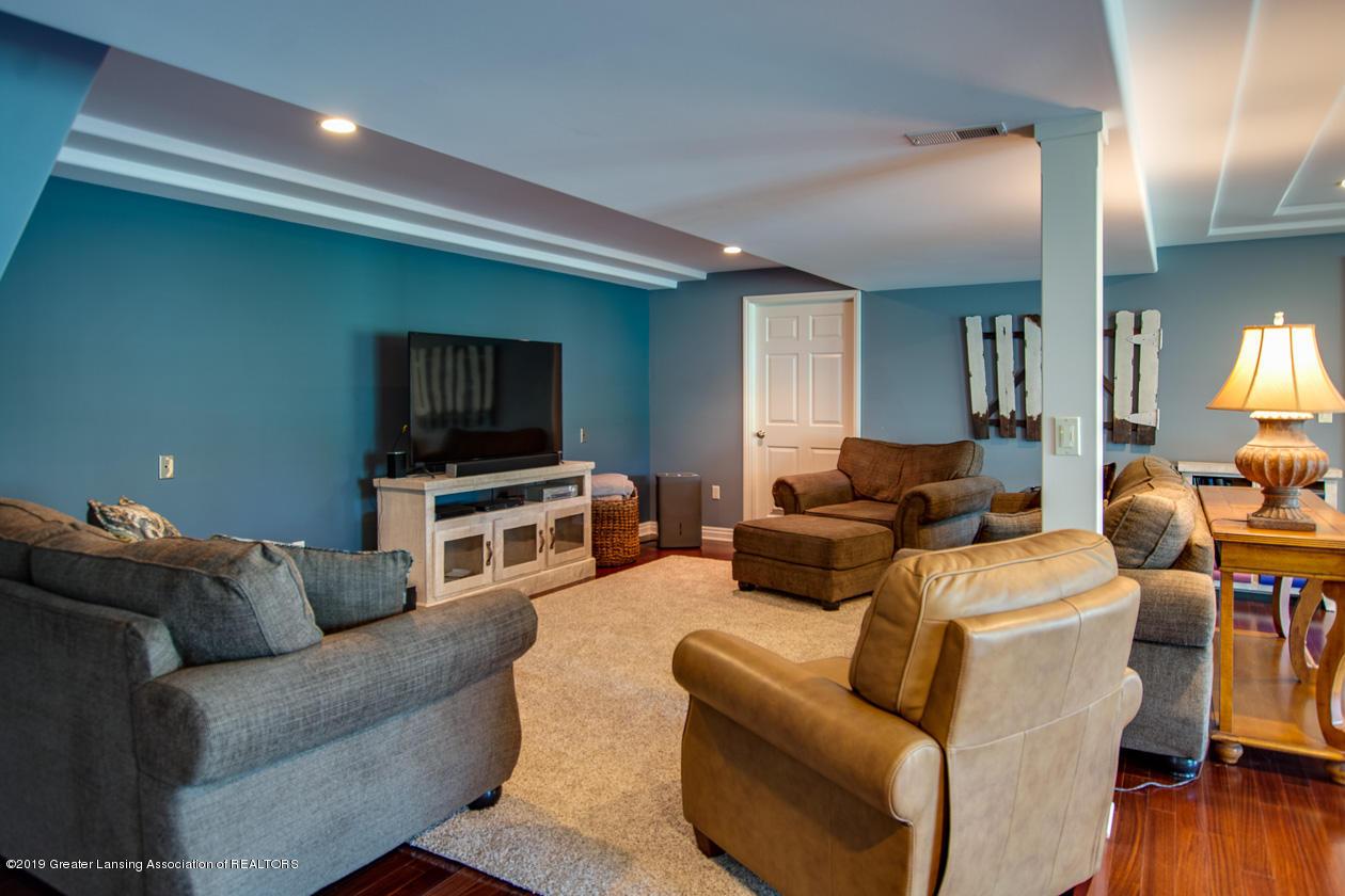 1238 Senna Trail - Lower level family room - 21