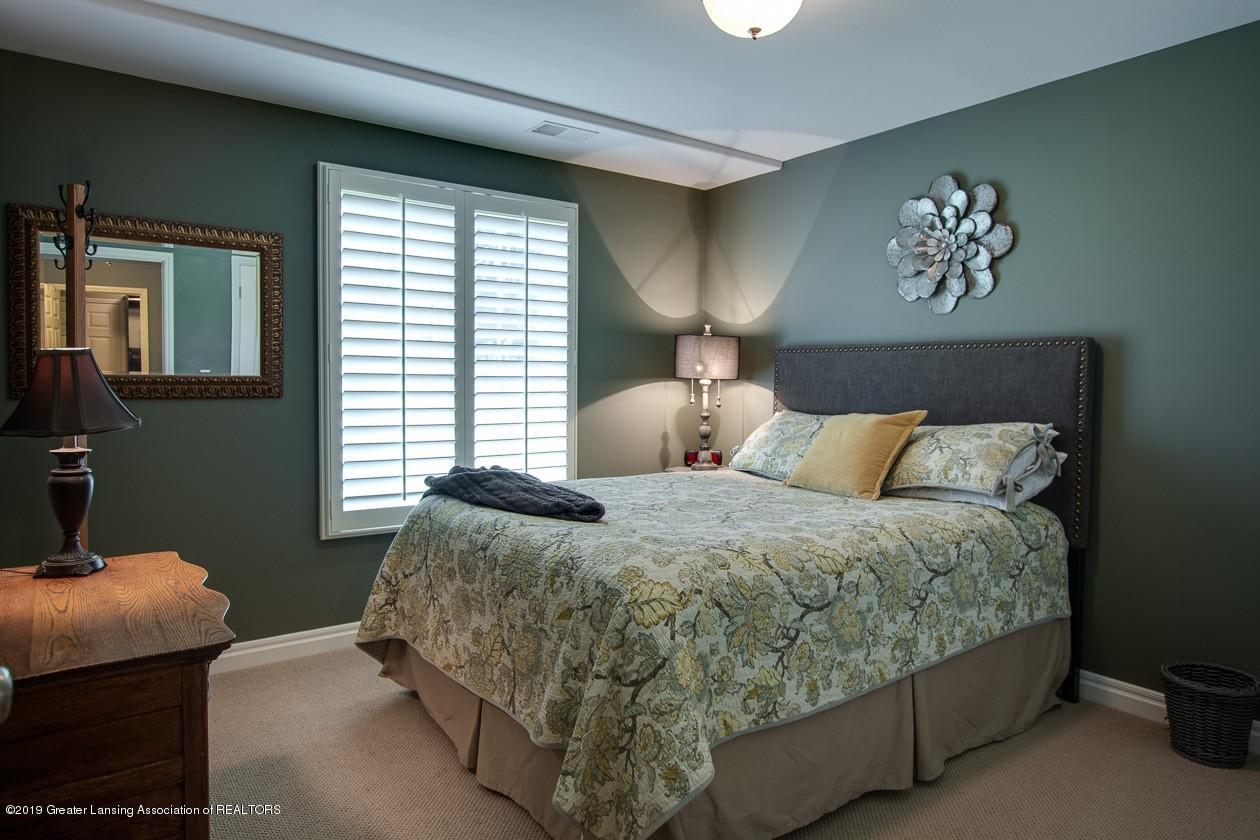 1238 Senna Trail - Bedroom 4 lower level - 23