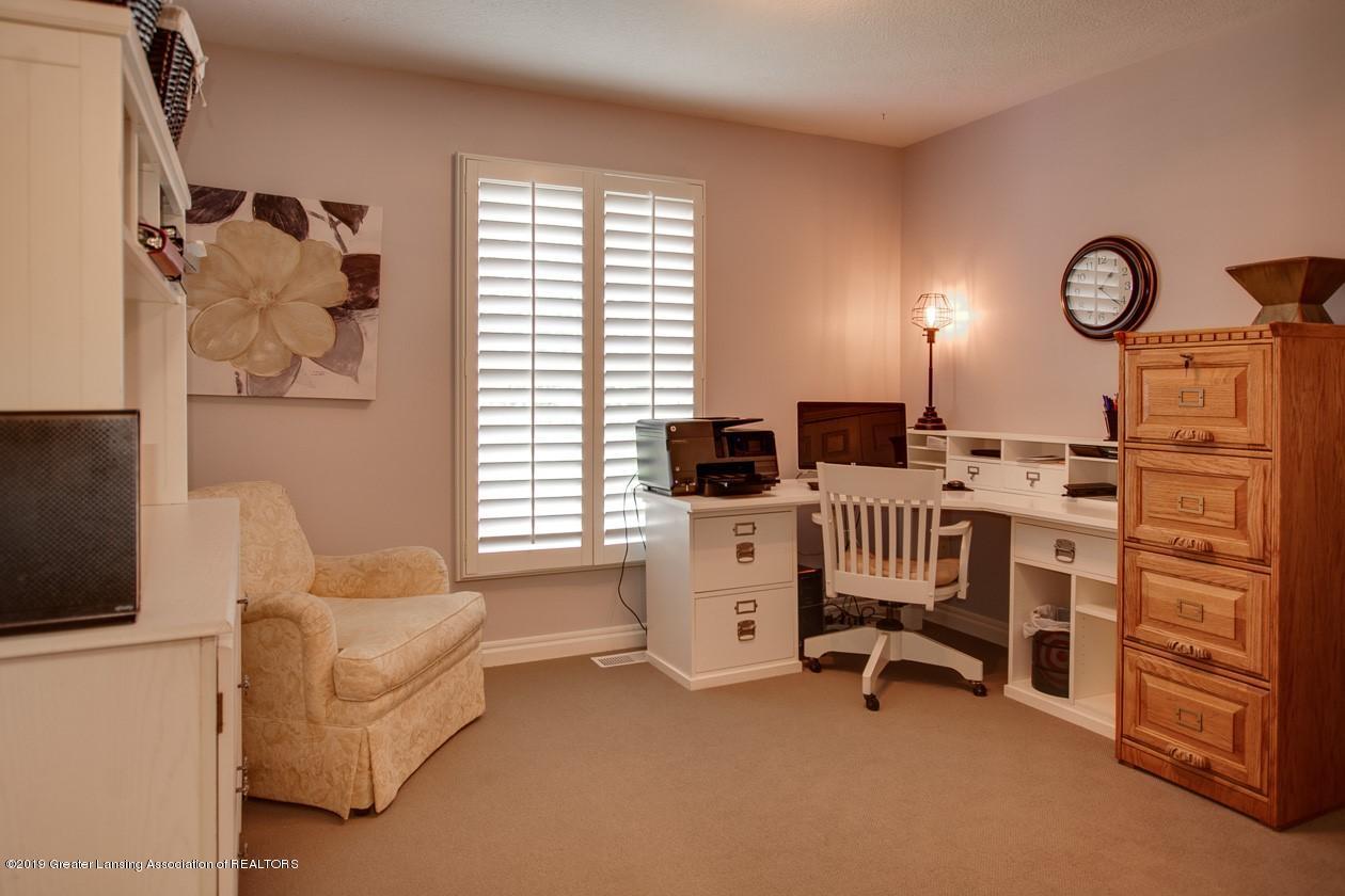 1238 Senna Trail - Bedroom 3/ office - 17