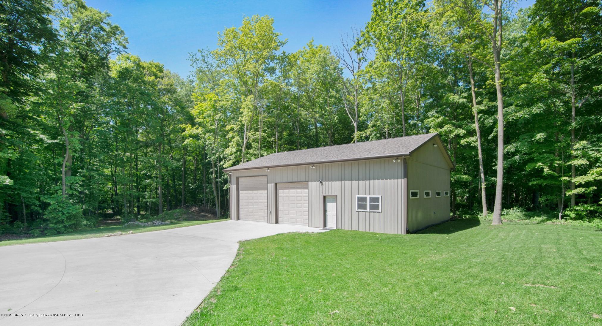 7520 Carmel Ln - 36 x 48 Pole Barn - 4
