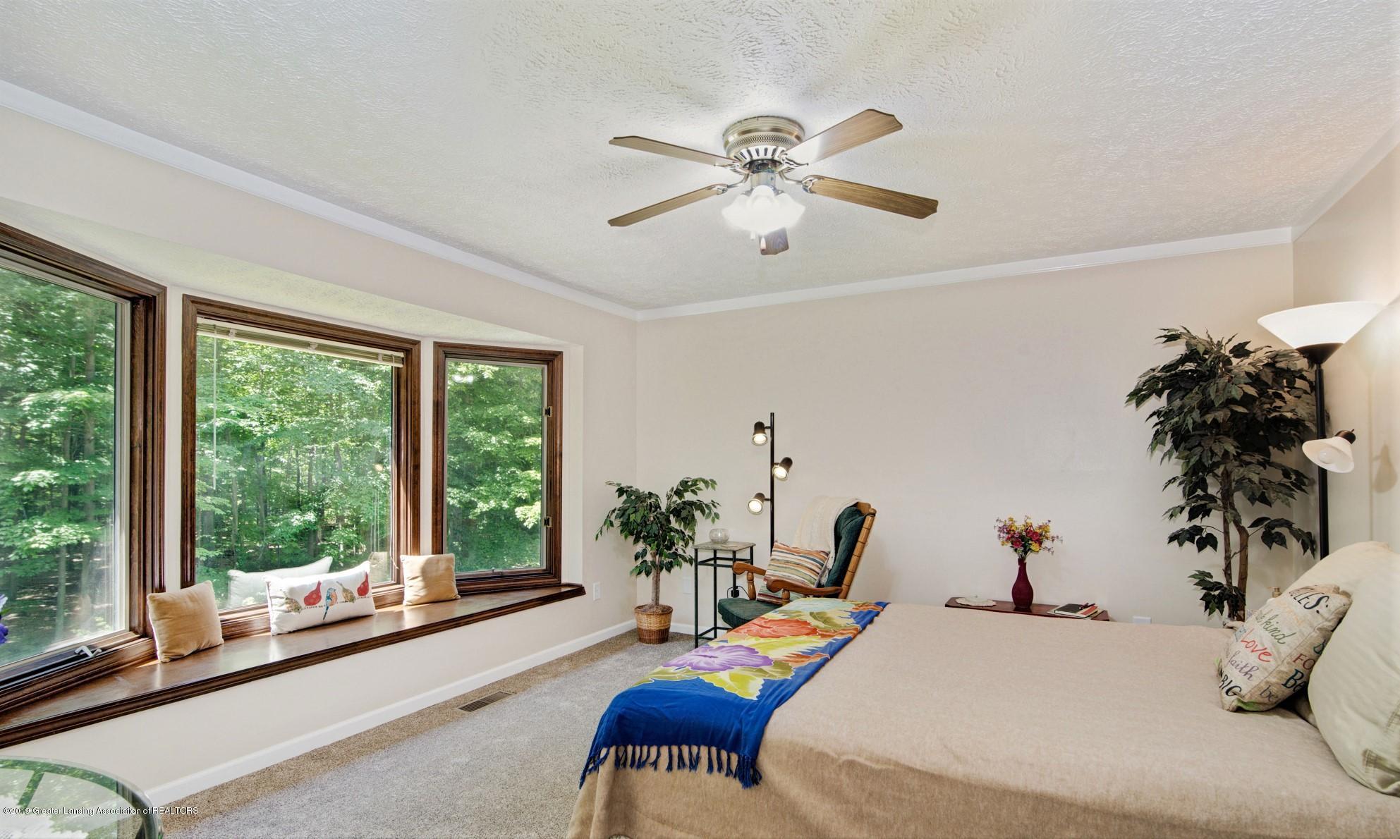 7520 Carmel Ln - Master Bedroom - 14