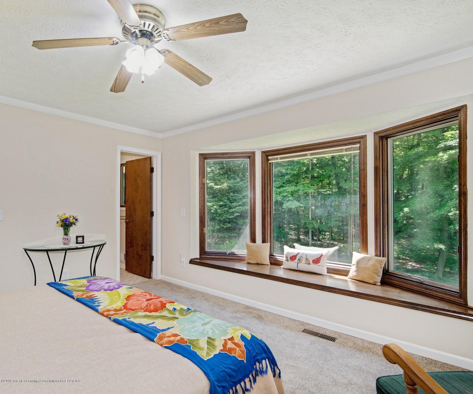 7520 Carmel Ln - Master Bedroom 2 - 15