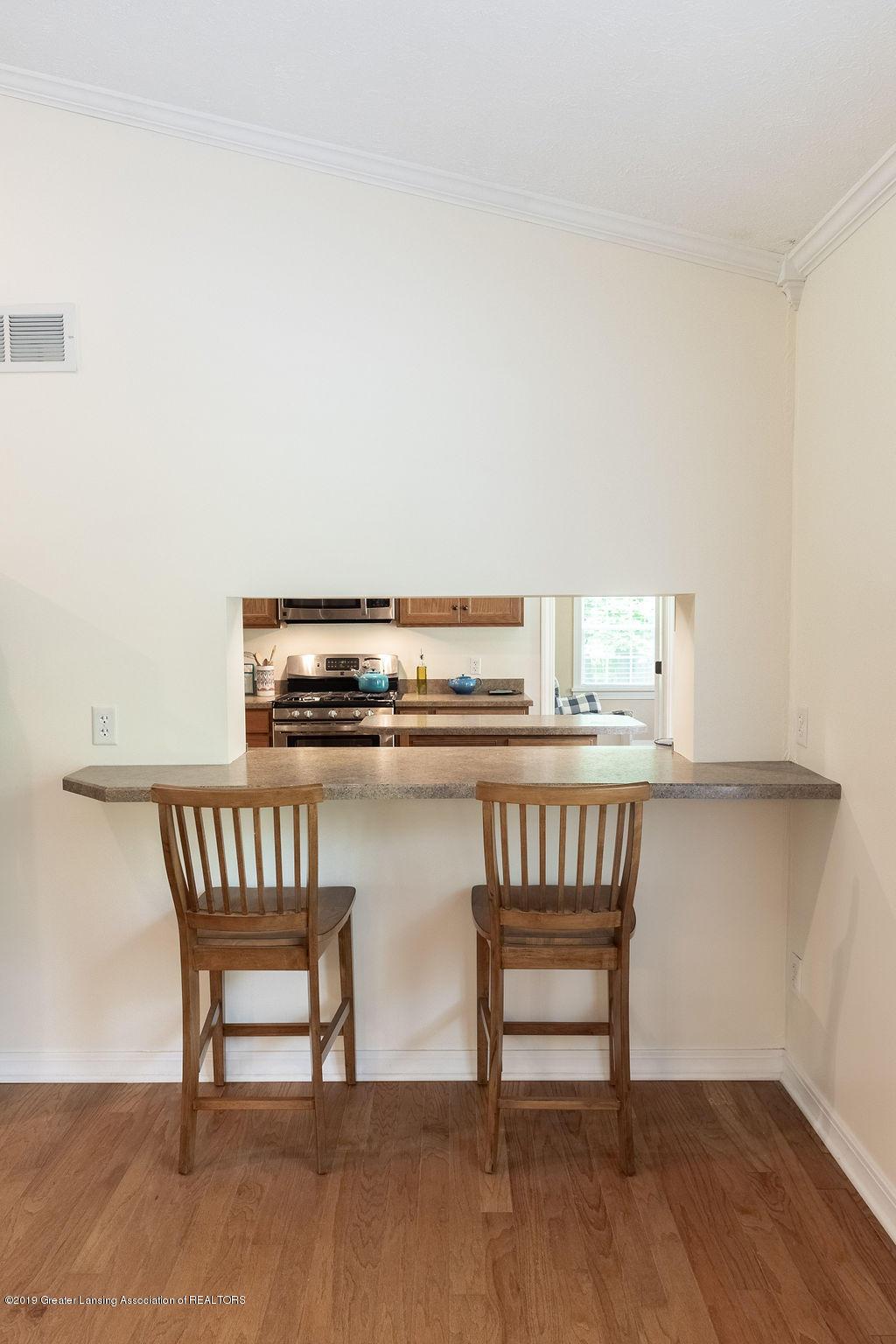 4715 Van Atta Rd - Kitchen Eating Area - 15