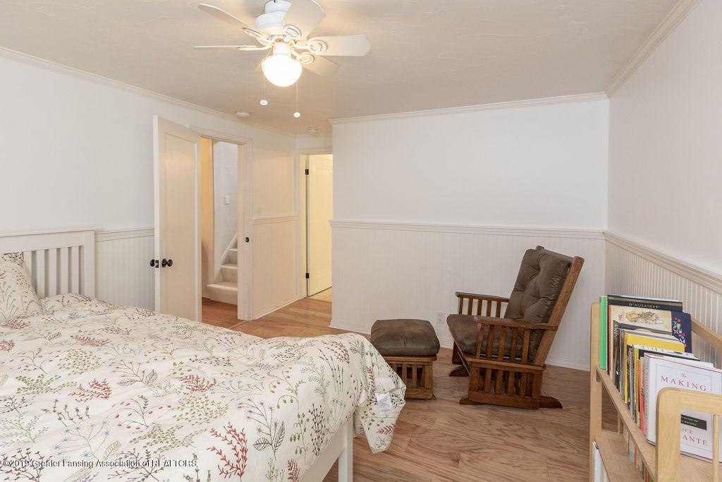 4715 Van Atta Rd - Master Bedroom - 27