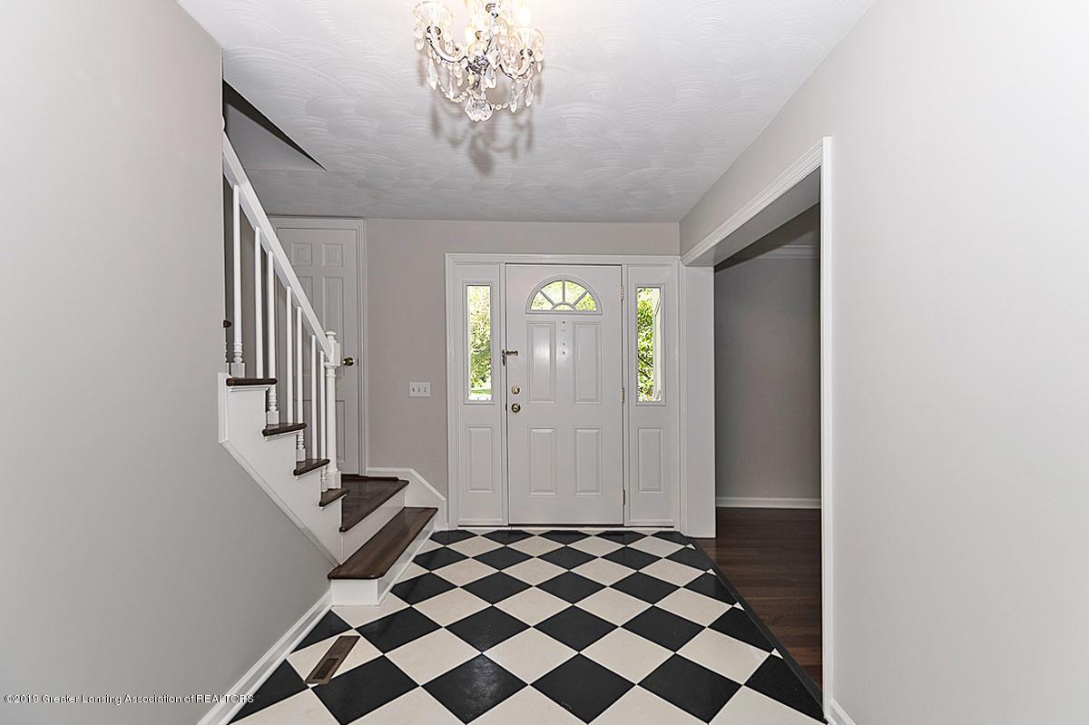 1720 Foxcroft Rd - Foyer - 3