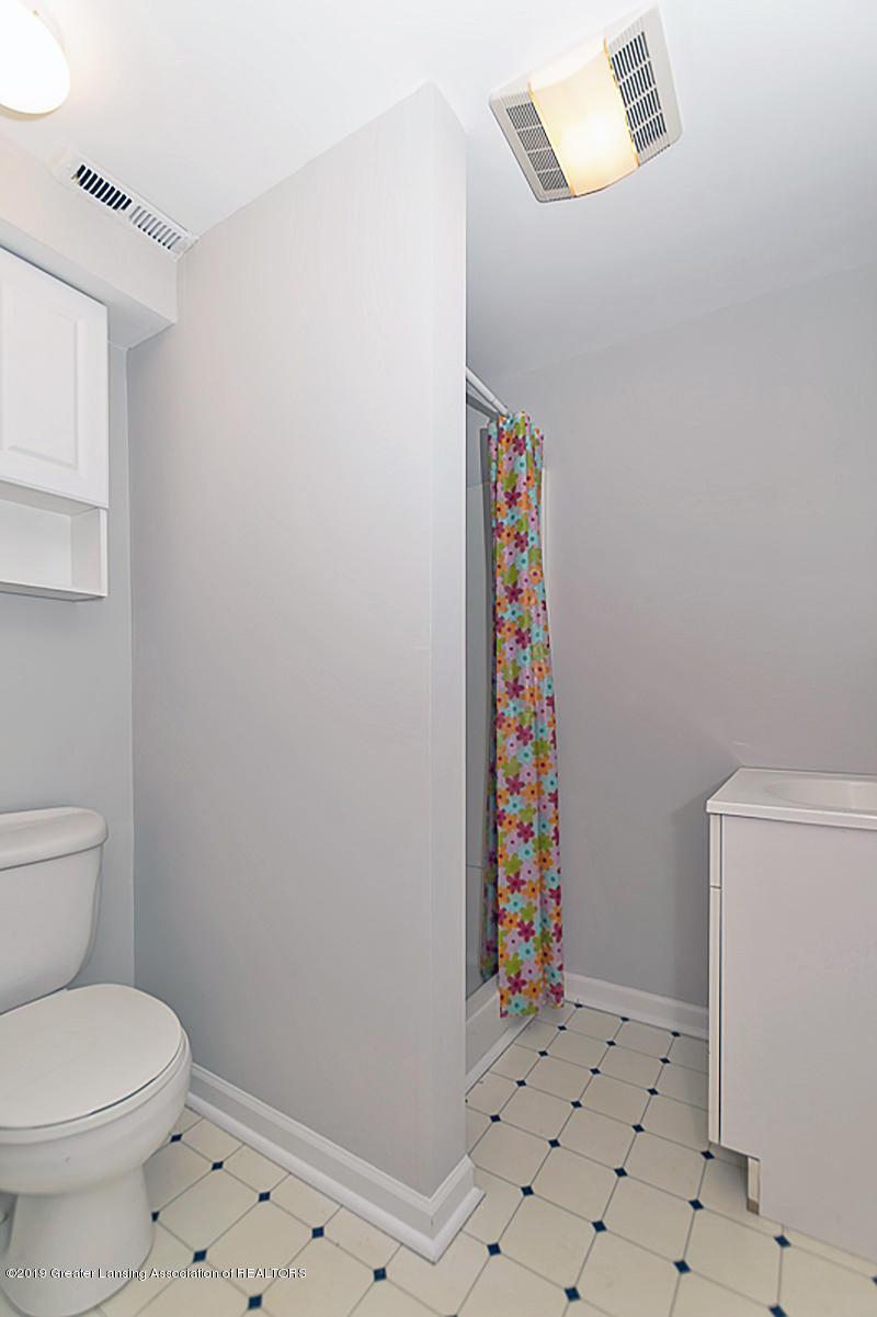 1720 Foxcroft Rd - Lower Level Main Bath - 42