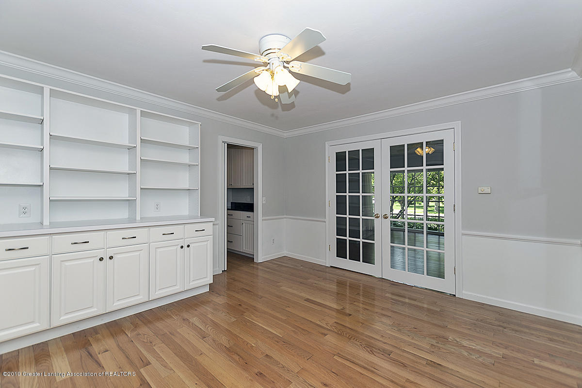 1720 Foxcroft Rd - Formal Dining Room - 8