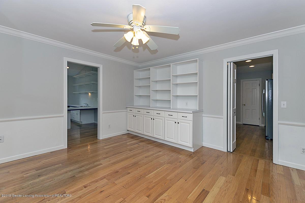 1720 Foxcroft Rd - Formal Dining Room - 9
