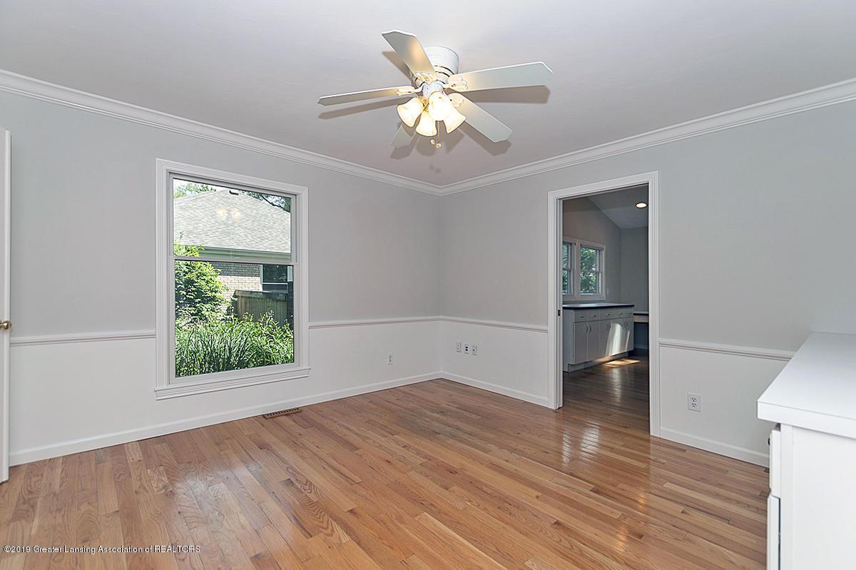 1720 Foxcroft Rd - Formal Dining Room - 10