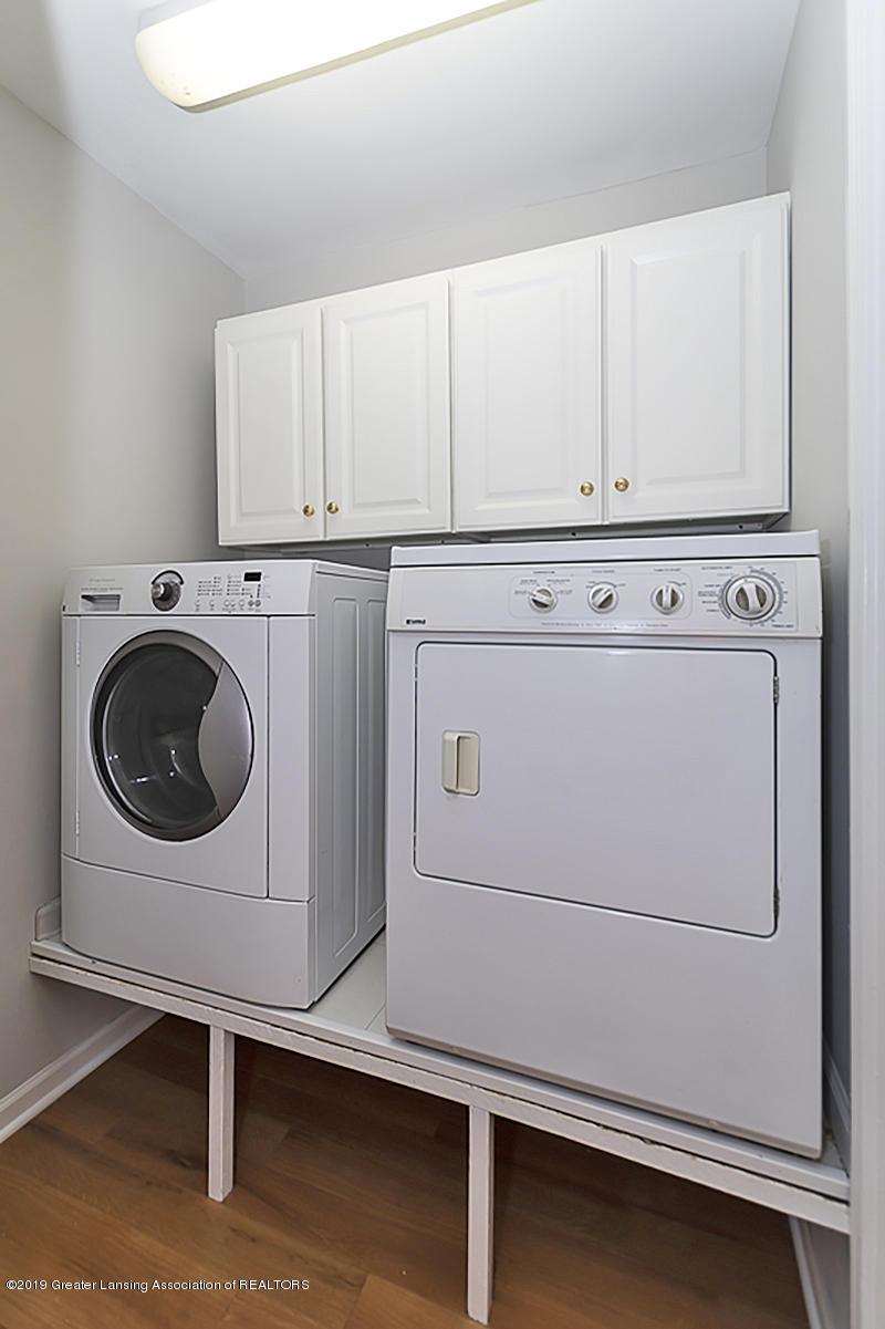 1720 Foxcroft Rd - 1st Floor Laundry - 27
