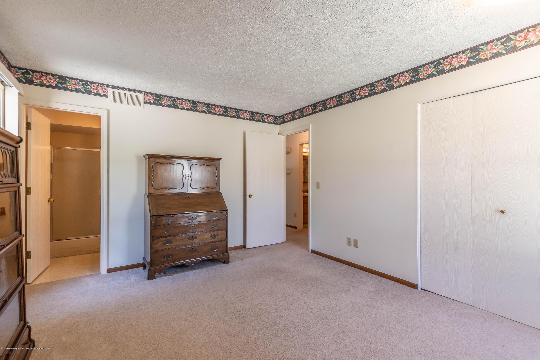 2801 Trudy Ln Unit 7 - Master Bedroom - 14