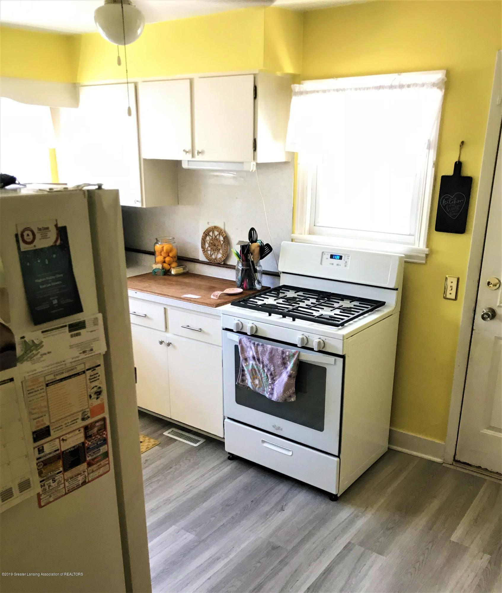 401 Foote St - 11 Kitchen - 12