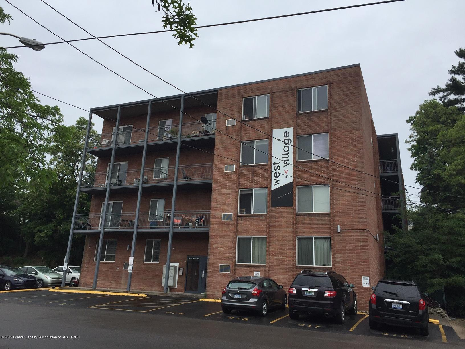 400 Hillside Ct APT 2 - 1 - 1