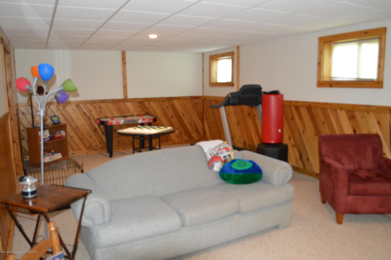 1347 Hosta Ct - Family Room (Lower Level) - 22