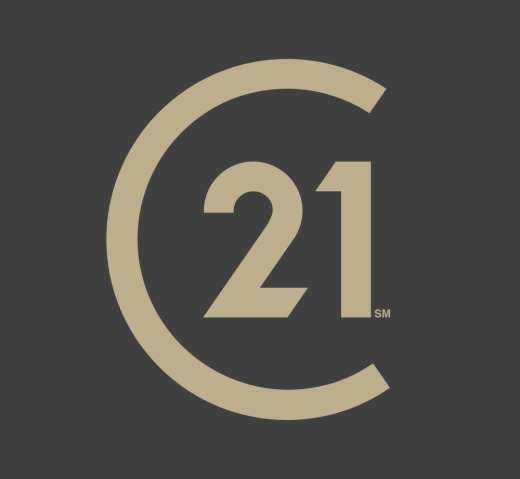 Century 21 Looking Glass - St Johns logo