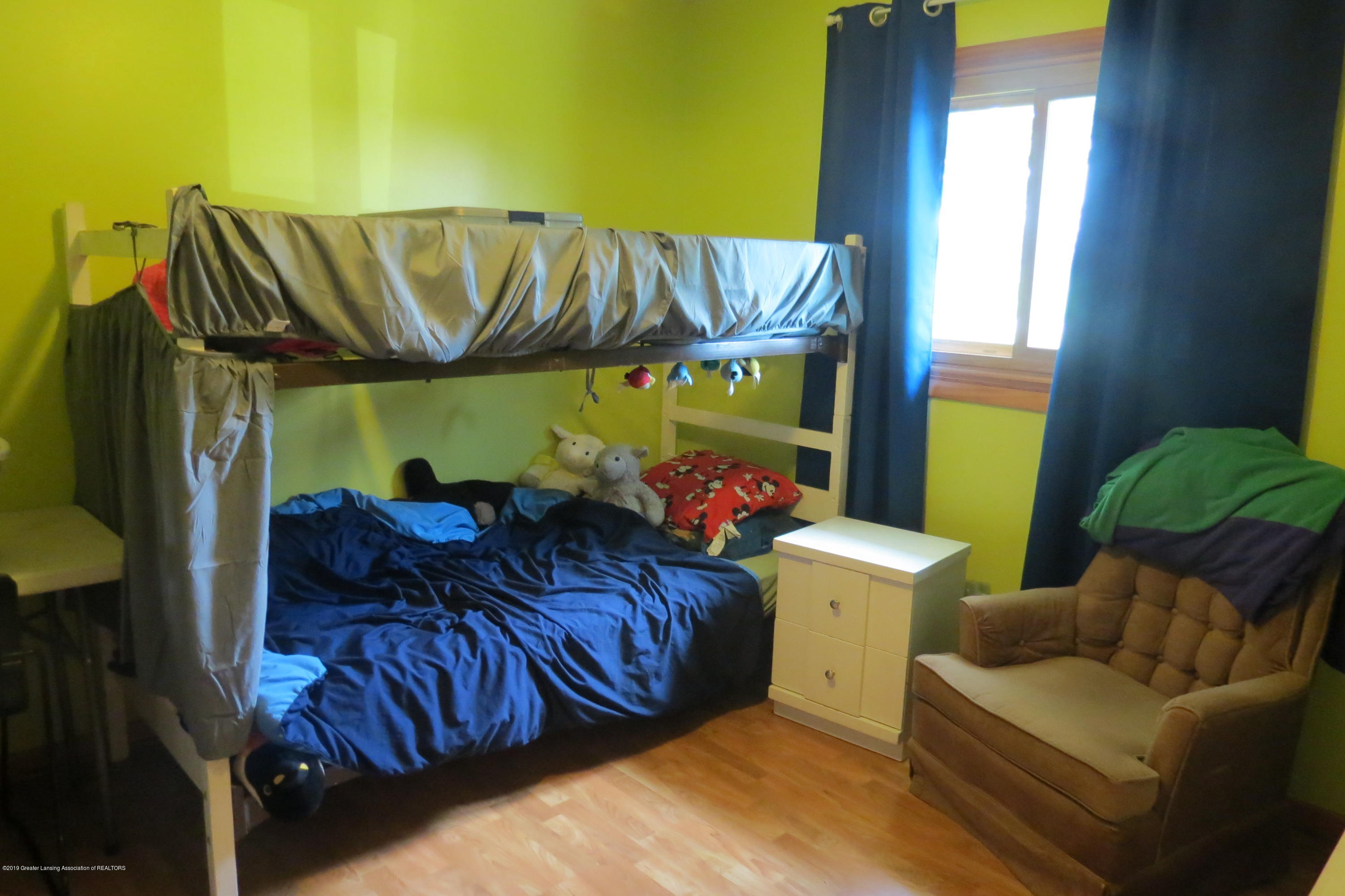 4007 N Shepardsville Rd - Bedroom - 19