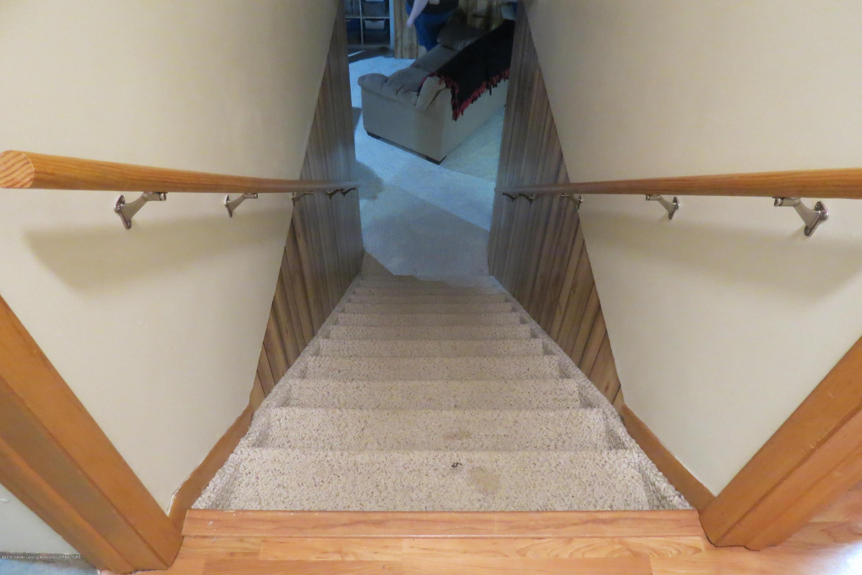 4007 N Shepardsville Rd - Basement Stairs - 24