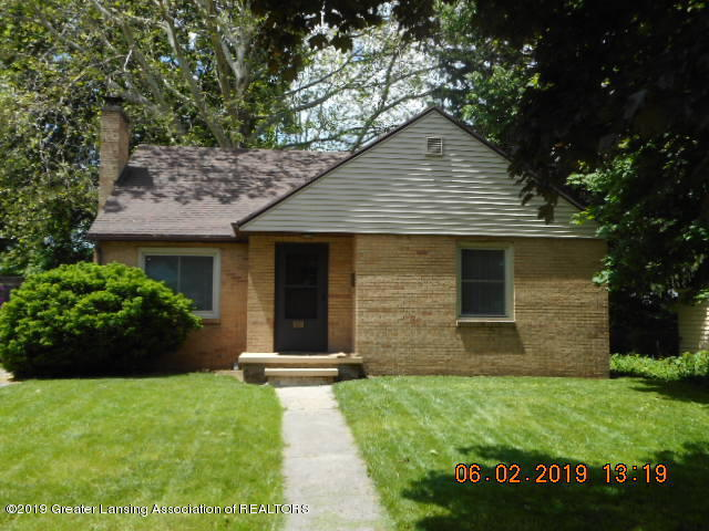 2212 Roberts Ln - FRONT VIEW - 1
