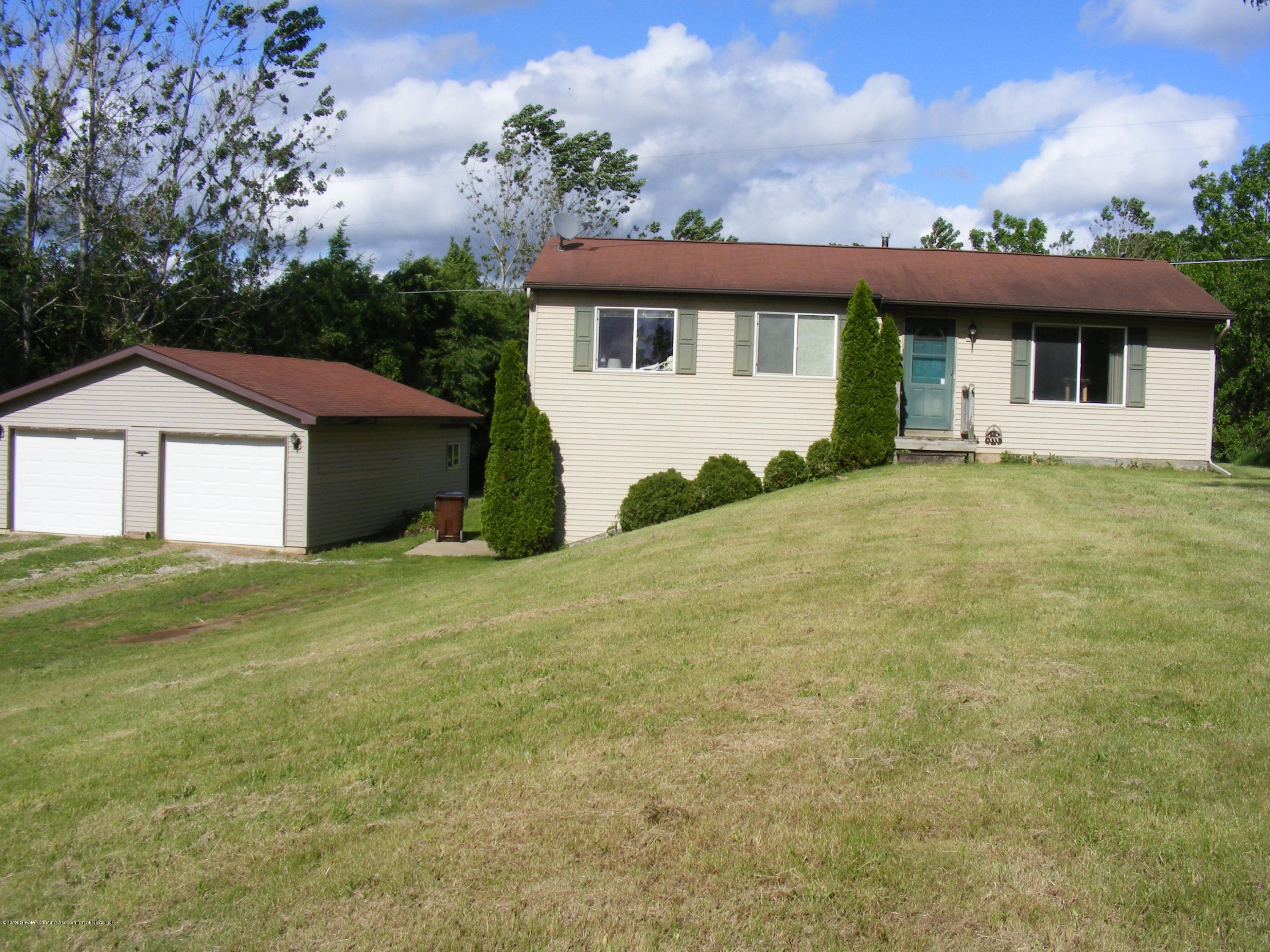 1485 S Smith Rd - Front - 1