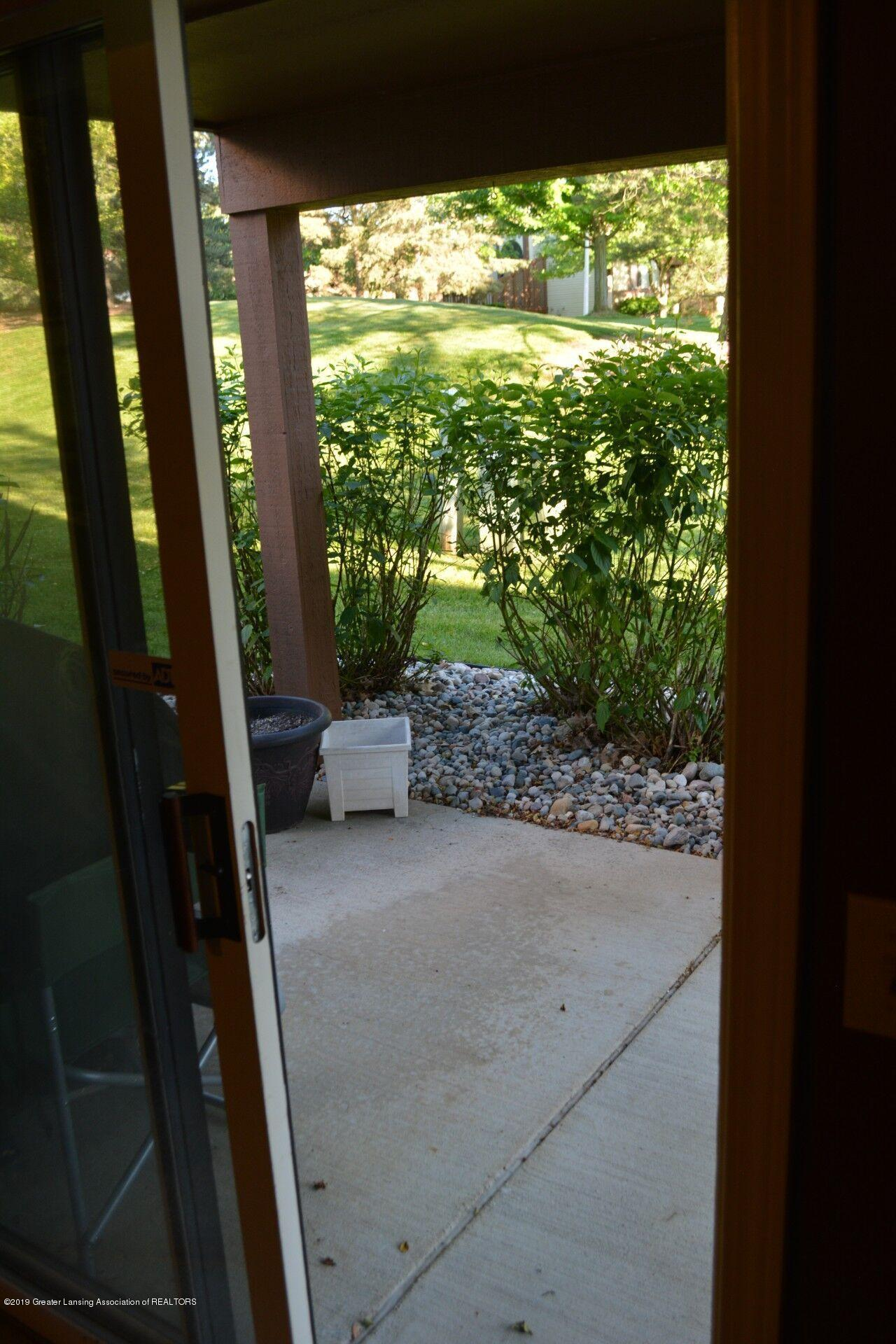 1319 Brookside Dr - Patio - 21
