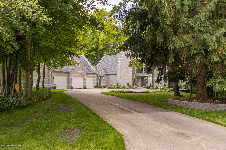 4435 Oak Pointe Ct - Front Entrance - 2