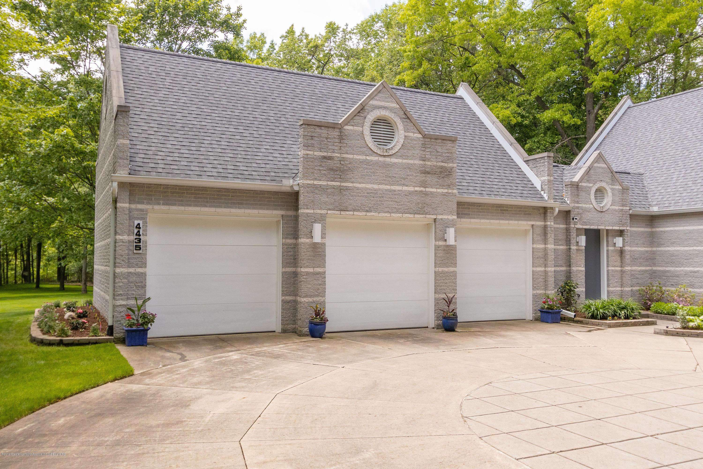 4435 Oak Pointe Ct - Garage View - 7