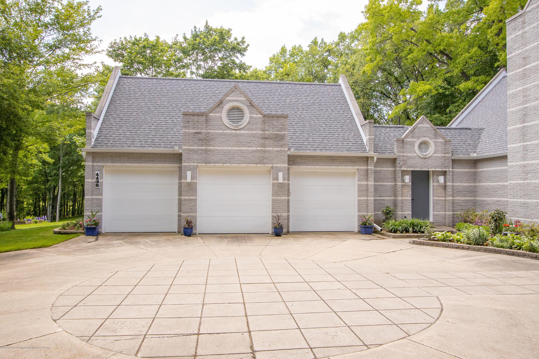 4435 Oak Pointe Ct - Garage View - 8