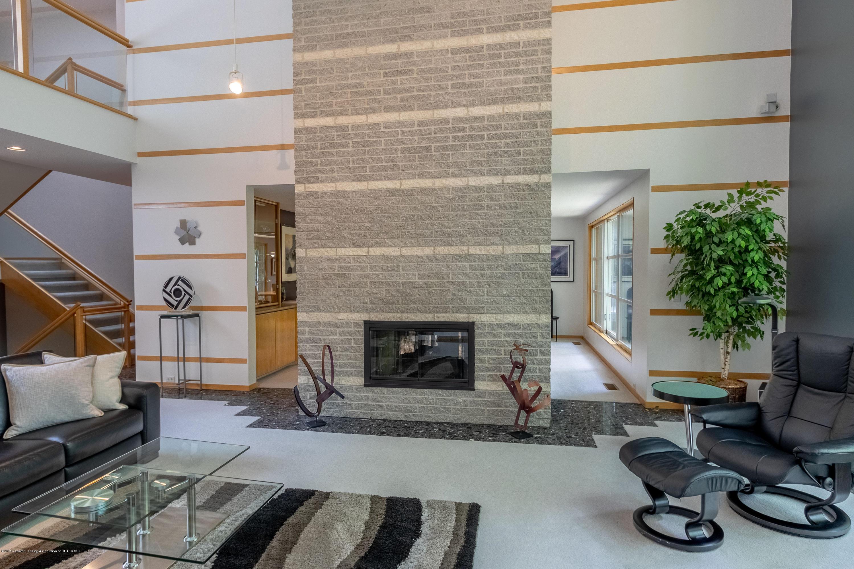 4435 Oak Pointe Ct - Great Room Fireplace - 22