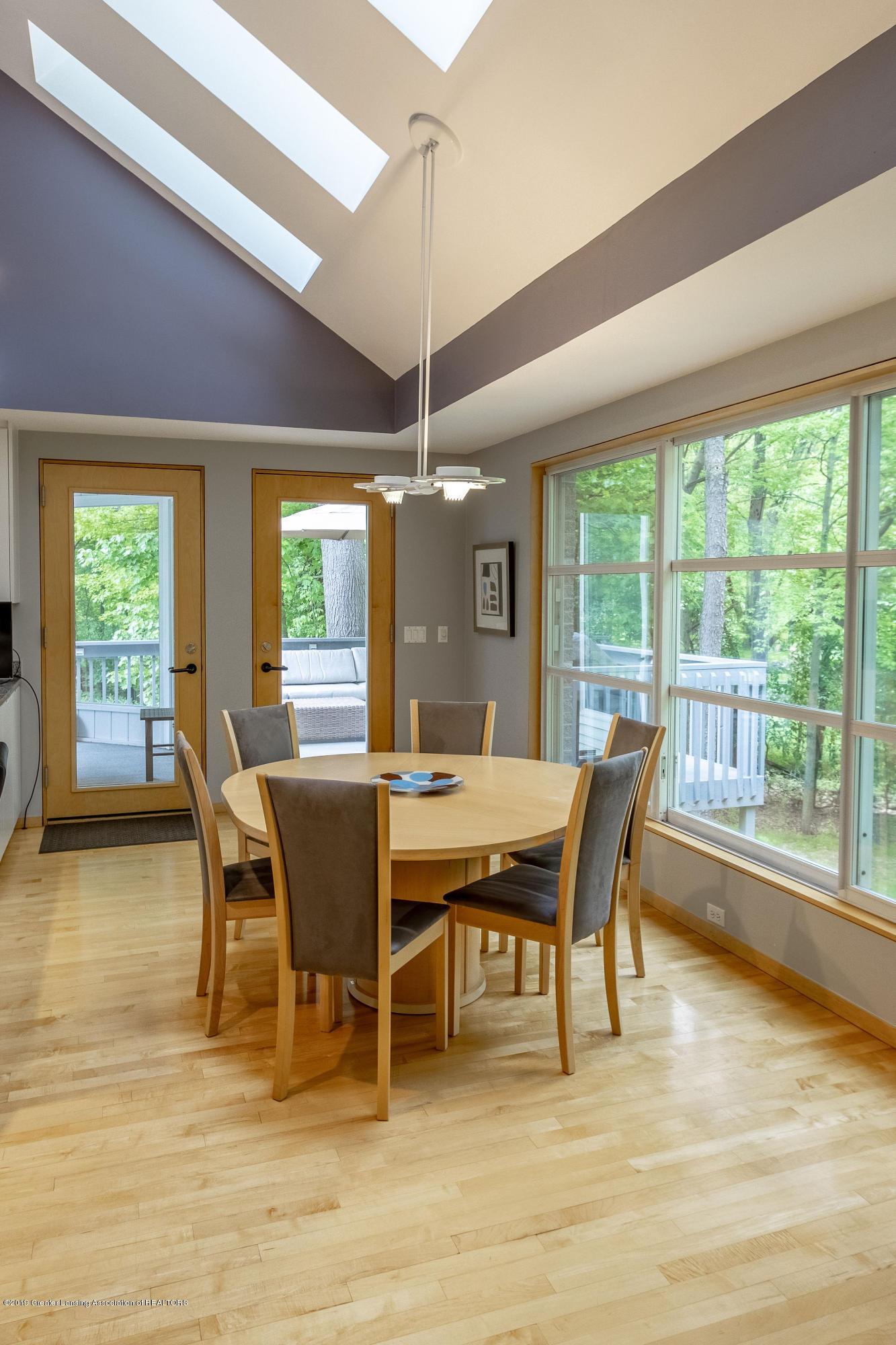 4435 Oak Pointe Ct - Kitchen Eating Area - 29