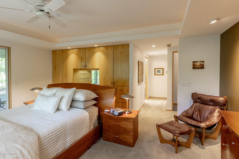 4435 Oak Pointe Ct - Master Bedroom - 41