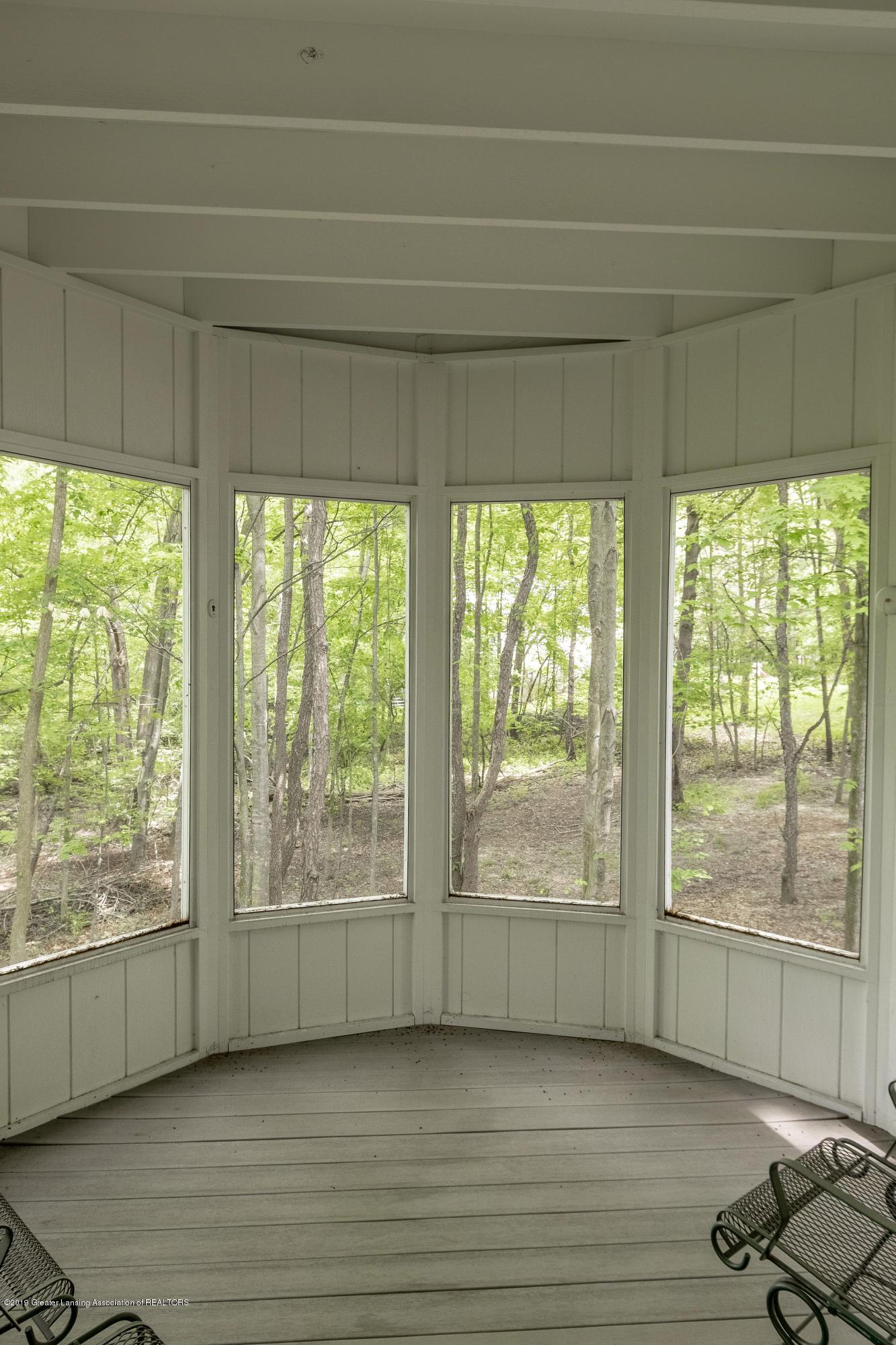 4435 Oak Pointe Ct - Sun room off Master Bedroom - 43