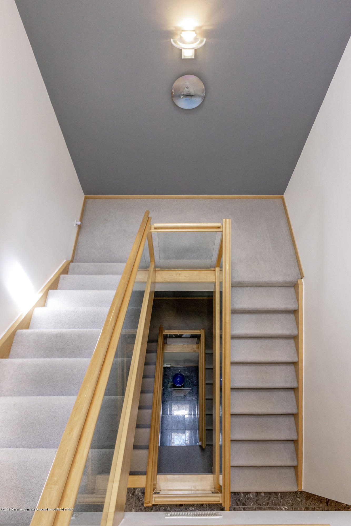 4435 Oak Pointe Ct - Stairs - 54