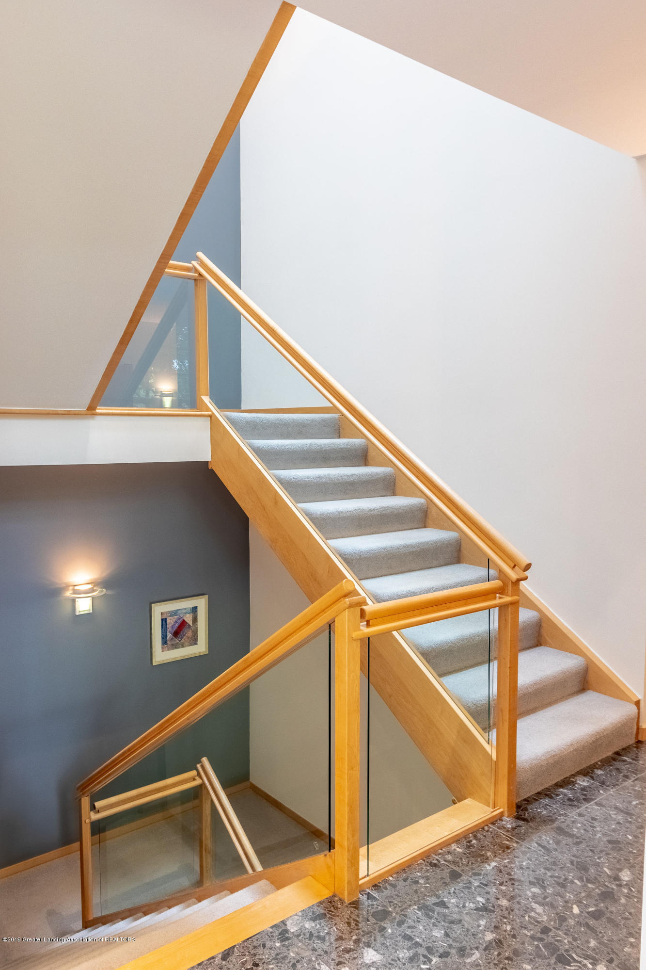 4435 Oak Pointe Ct - Stairs - 55