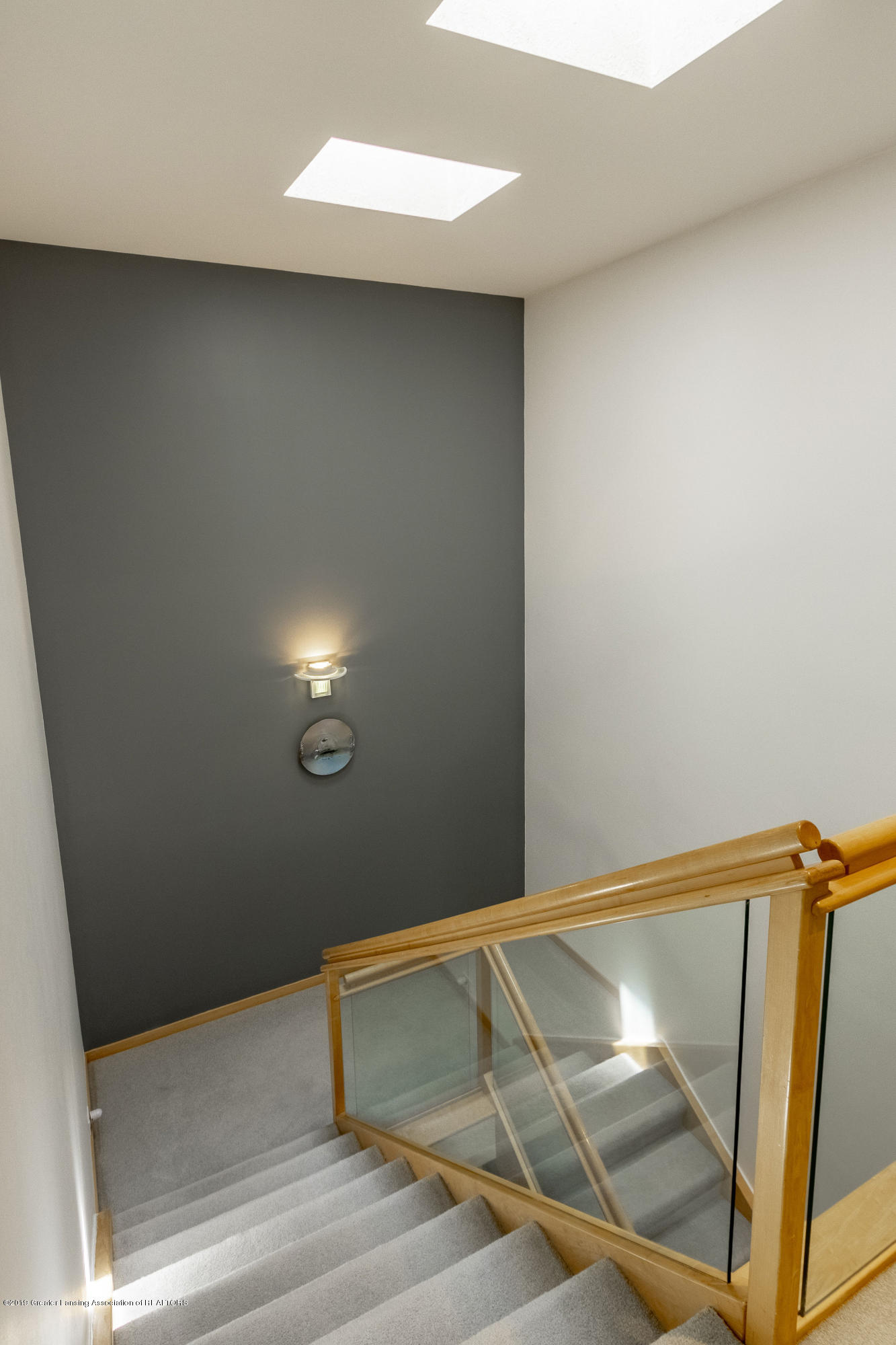 4435 Oak Pointe Ct - Stairs - 56