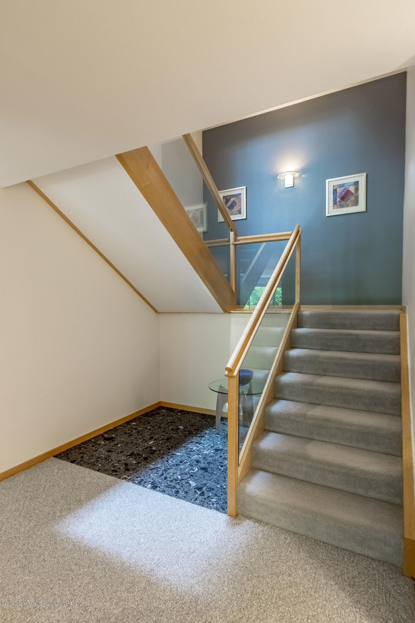 4435 Oak Pointe Ct - Stairs to Lower Level - 69