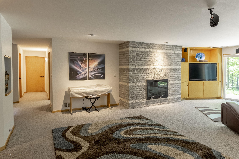 4435 Oak Pointe Ct - Lower Level Rec Room - 70