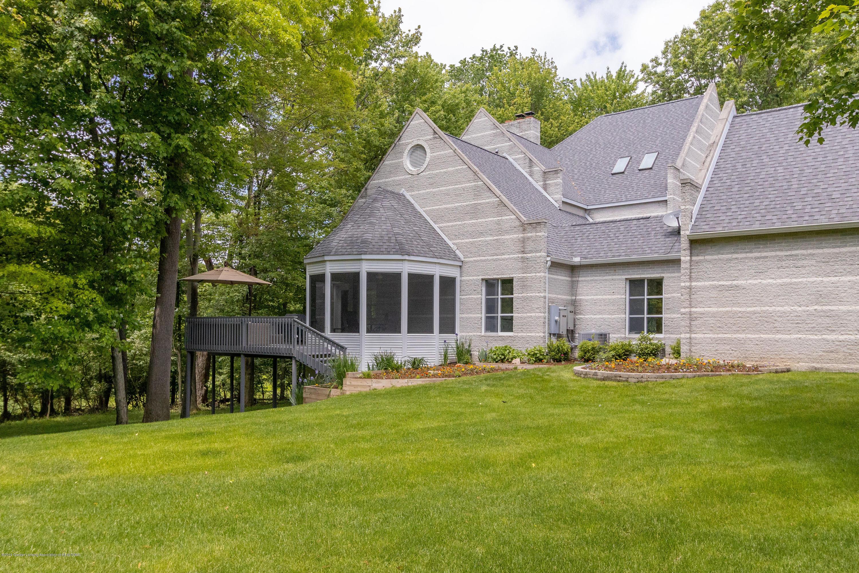 4435 Oak Pointe Ct - Side View - 81