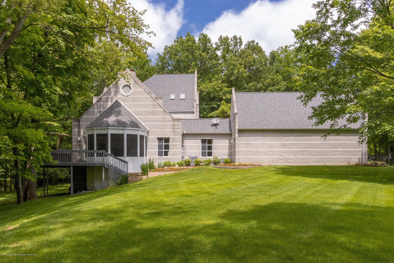 4435 Oak Pointe Ct - Side View - 82